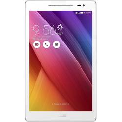 ZenPad Z380KNL, 8.0'' IPS Multitouch, Quad Core 1.2GHz, 2GB RAM, 16GB, WiFi, Bluetooth, 4G, Android 6.0, Alb