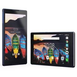 TAB 3, 8.0'' IPS Multitouch, Quad Core 1.0GHz, 2GB RAM, 16GB, WiFi, Bluetooth, Android 6.0, Black