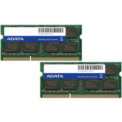 SODIMM 16GB DDR3 1333 MHz CL9 Kit Dual