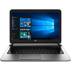 ProBook 430 G3, 13.3'' HD, Core i5-6200U 2.3GHz, 4GB DDR4, 128GB SSD, Intel HD 520, FingerPrint Reader, Win 7 Pro 64bit + Win 10 Pro 64bit, Gri