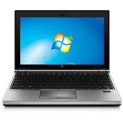 Elitebook 2170p 11.6'', Core i5-3427U, 4GB DDR3, 500 GB, Intel HD Graphics 4000, Windows 10 Home, Argintiu