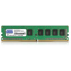 4GB DDR4 2133MHz CL15 1.2V
