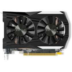 GeForce GTX 1050 Ti OC Edition, 4GB GDDR5, 128 bit