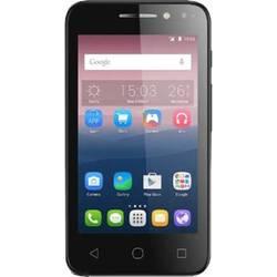 PIXI 4 (5) 5010D, Dual SIM, 5.0'' IPS Multitouch, Quad Core 1.3GHz, 1GB RAM, 8GB, 8MP, 3G, Argintiu
