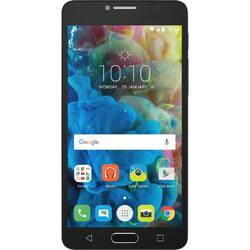 Pop 4S, Dual SIM, 5.5'' IPS Multitouch, Octa Core 1.8GHz, 2GB RAM, 16GB, 13MP, 4G, Negru