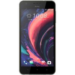 Desire 10 Lifestyle, Single SIM, 5.5'' IPS LCD Multitouch, Quad Core 1.40GHz, 2GB RAM, 16GB, 13MP, 4G, Stone Black
