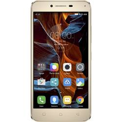K5 Plus, Dual SIM, 5.0'' IPS LCD Multitouch, Octa Core 1.50GHz, 2GB RAM, 16GB, 13MP, 4G, Gold