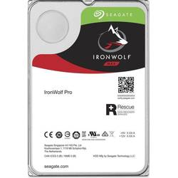 IronWolf Pro HDD 3.5 4TB SATA3 7200RPM 128MB