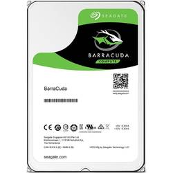 BarraCuda, 4TB, SATA 3, 5400RPM, 128MB
