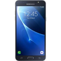 Galaxy J7 (2016), Single SIM, 5.5'' Super AMOLED Multitouch, Octa Core 1.60GHz, 2GB RAM, 16GB, 13MP, 4G, Negru