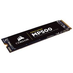 MP500 120GB PCI Express 3.0 x4 M.2 2280