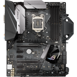 ROG STRIX Z270E GAMING, Socket 1151