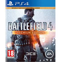 BATTLEFIELD 4 PREMIUM EDITION BUNDLE pentru PS4