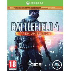 BATTLEFIELD 4 PREMIUM EDITION BUNDLE prntru Xbox One