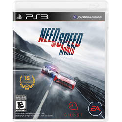 NEED FOR SPEED RIVALS ESSENTIALS pentru PS3