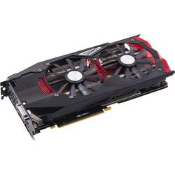 GeForce GTX 1060 Gaming OC, 6GB GDDR5, 192 biti