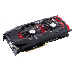 GeForce GTX 1080 Gaming OC, 8GB GDDR5X, 256 biti