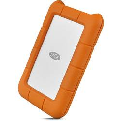 Rugged, 1TB, USB 3.1, Portocaliu