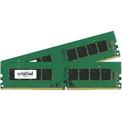 32GB DDR4 2133MHz CL15 Kit Dual Channel