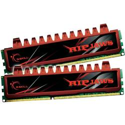 Ripjaws 8GB DDR3 1600MHz, CL9 Kit Dual Channel