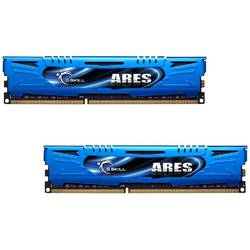 Ares 16GB DDR3 2400 MHz, CL11 Kit Dual Channel
