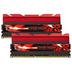 TridentX 8GB DDR3 2400 MHz, CL10 Kit Dual Channel