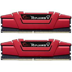 RipjawsV 32GB DDR4 3000MHz, CL15 1.35V Kit Dual Channel Red