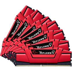 RipjawsV 128GB DDR4 3000MHz, CL14 Kit x 8