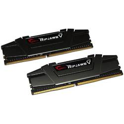 RipjawsV 16GB DDR4 3200MHz, CL16 Kit Dual Channel Black