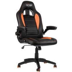 C80 Motion, Black/Orange