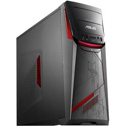 G11CD-RO008D, Core i7-6700 3.4GHz, 8GB DDR4, 1TB + 8GB SSHD, GeForce GTX 1060 6GB, FreeDOS, Argintiu