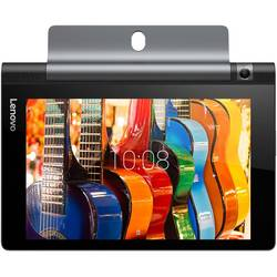 Yoga Tab 3 YT3-850F, 8.0'' IPS LCD Multitouch, Quad Core 1.3GHz, 2GB RAM, 16GB, WiFi, Bluetooth, Android 5.1, Negru