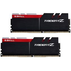 TridentZ 16GB DDR4 3200MHz, CL16 Kit Dual Channel Black