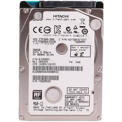 HGST Travelstar Z5K500, 500GB, SATA3, 7200rpm, 32MB