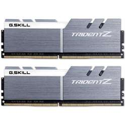 TridentZ 16GB DDR4 3600MHz, CL16 Kit Dual Channel Grey/White