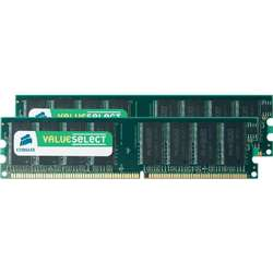 2GB DDR2 533MHz CL4 Kit Dual Channel
