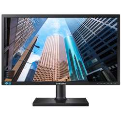 LS22E65UDS, 21.5'' Full HD, 4ms, Negru