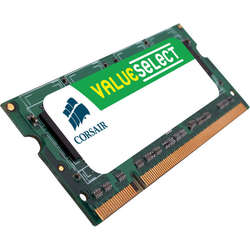 ValueSelect, 1GB, DDR2, 533MHz, 1.8V
