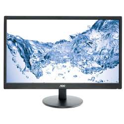 "E2470SWH, 23.6"", Full HD, 1ms, Negru"