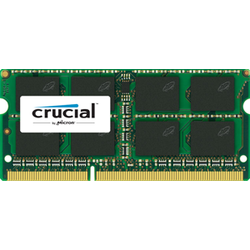CT8G3S186DM, 8GB, DDR3, 1866MHz, CL13, 1.35V, Pentru Apple Mac