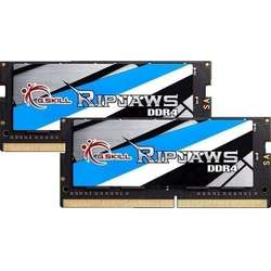 Ripjaws, 16GB, DDR4, 2400MHz, CL16, 1.2V, Kit Dual Channel