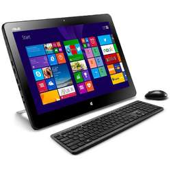 PT2001, 19.5'' HD+ Touch, Core i5-4200U 1.6GHz, 8GB DDR3, 1TB HDD, Intel HD 4400, Win 8.1 64bit, Negru