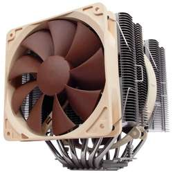 CPU - AMD / Intel Noctua NH-D14