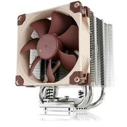 CPU - AMD / Intel Noctua NH-U9S