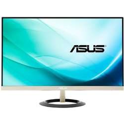 VZ249Q, 23.8'' Full HD, 5ms, Black/Icicle Gold