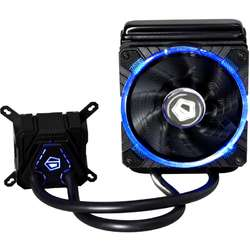 CPU - AMD / Intel ID-Cooling ICEKIMO 120B Blue