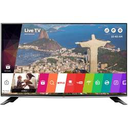 Smart TV 50UH635V, 127 cm, 4K UHD, Argintiu