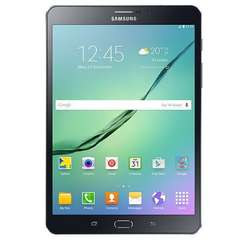 Galaxy Tab S2 T719N, 8.0'' Super AMOLED Multitouch, Octa Core 1.8GHz + 1.4GHz, 3GB RAM, 32GB, WiFi, Bluetooth, 4G, Android 6.0, Negru