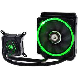 CPU - AMD / Intel ID-Cooling ICEKIMO 120G Green