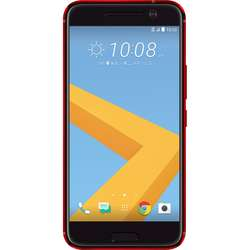 10, Single SIM, 5.2'' Super LCD5 Multitouch, Quad Core 2.15GHz + 1.6GHz, 4GB RAM, 32GB, 12MP, 4G, Lava Red